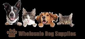 Wholesale pet supplies, Wholesale dog supplies, Pet supplies manufacturer Logo